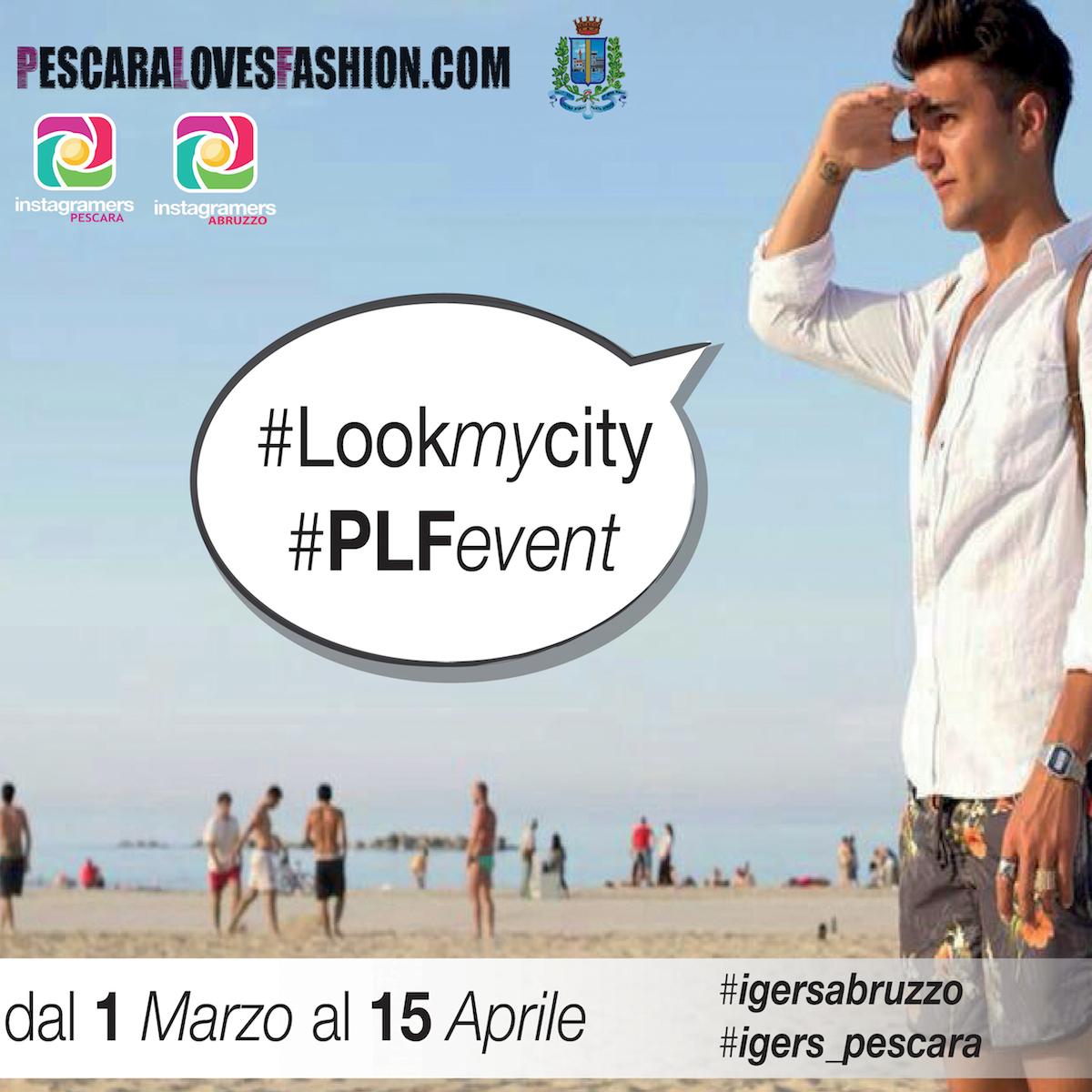 #Lookmycity