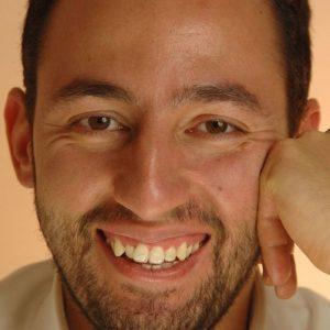 Luca Conti aka @pandemia è l'iger della settimana di IgersItalia
