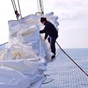 Il marinaio. @morenaemme