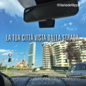 Milano Carglass