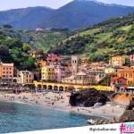 Monterosso (SP) - @globalbender