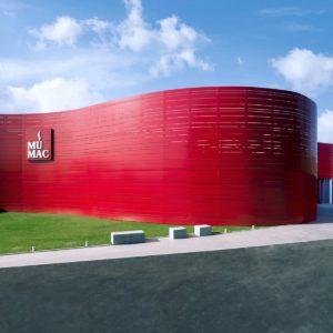 Mumac - Musei aziendali e turismo industriale