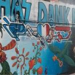 Murales a Melbourne per Parigi, ph. @banff15