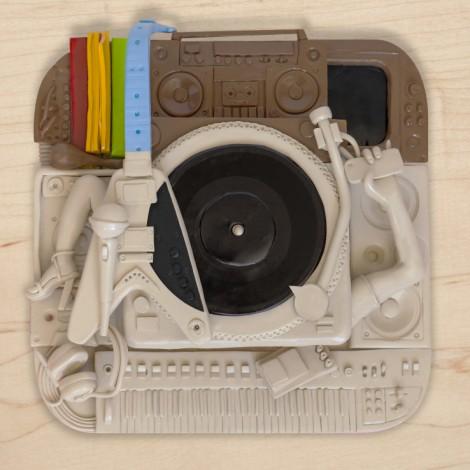 Instagram lancia @Music