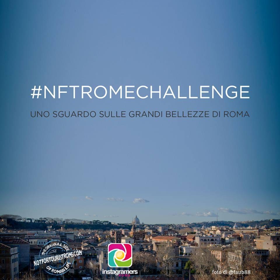 NFT Rome Challenge: cattura le grandi bellezze di Roma
