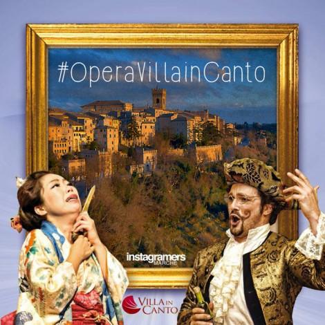 Opera VillainCanto