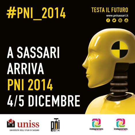 Sassari e gli Instagramers si preparano per il Premio Nazionale Innovazione 2014