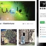 Pagina personale su Followgram