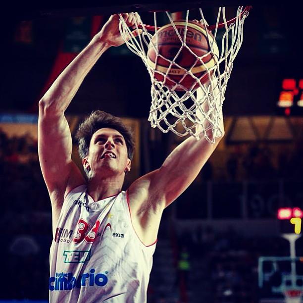 Pallacanestro: come si usa Instagram nel basket