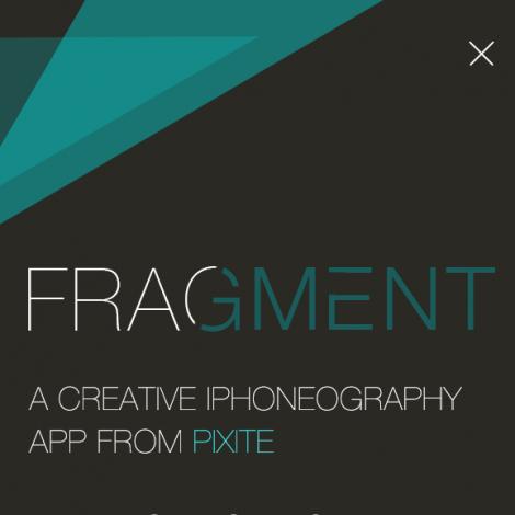 Fragment. Frammentare e ottenere un prisma