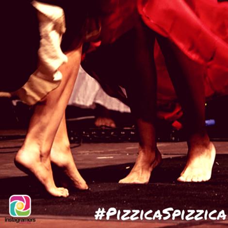 Instagramers Ancona vi invita a ballare la pizzica a Santa Maria Nuova