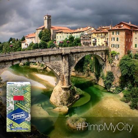 #PimpMyCity: con Tempo la tua città diventa protagonista