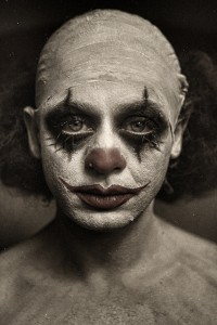 Portfolio Clownville © Eolo Perfido