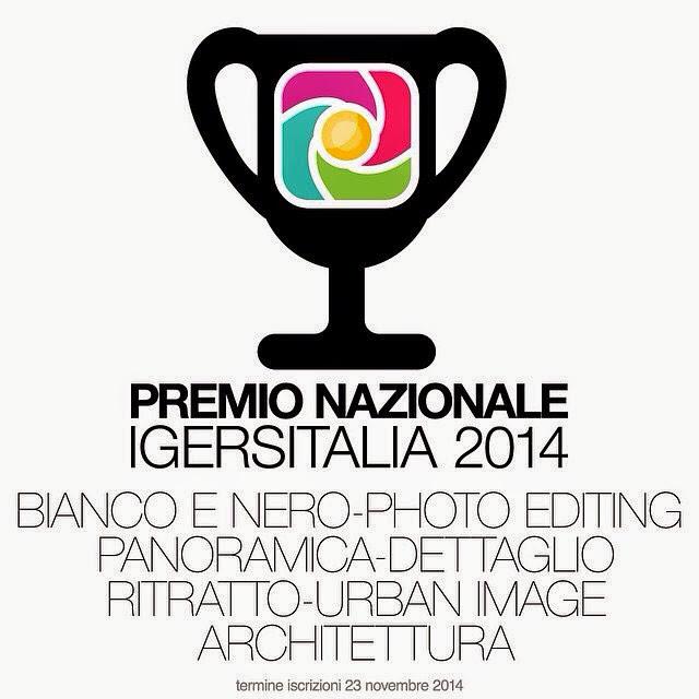 Premio Nazionale Mobile Photography IgersItalia 2014