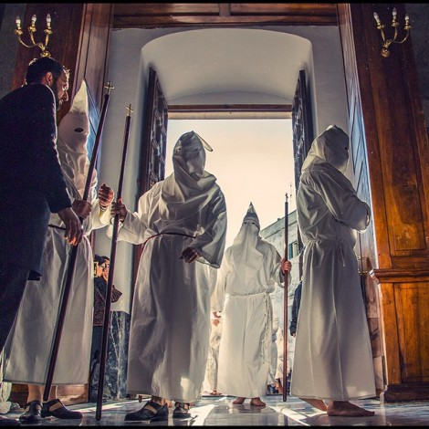 La Settimana Santa in Puglia raccontata su Instagram