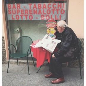 Reggio Emilia. @babicrotti