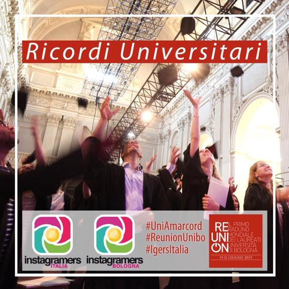 UniAmarcord: il challenge dei ricordi universitari