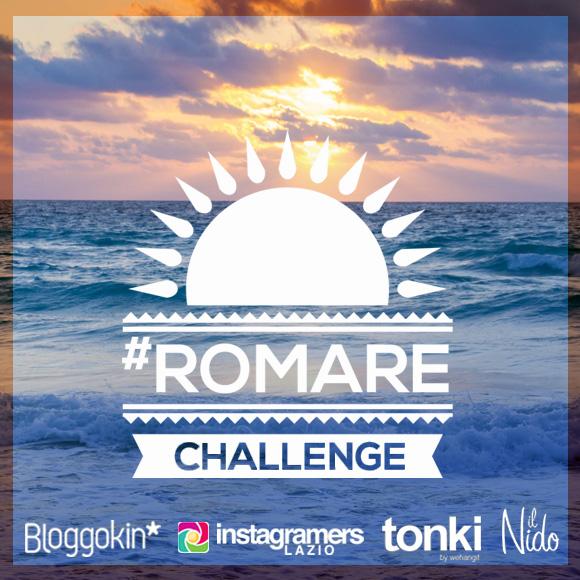 #RoMare: Raccontaci il mare del litorale romano su Instagram!