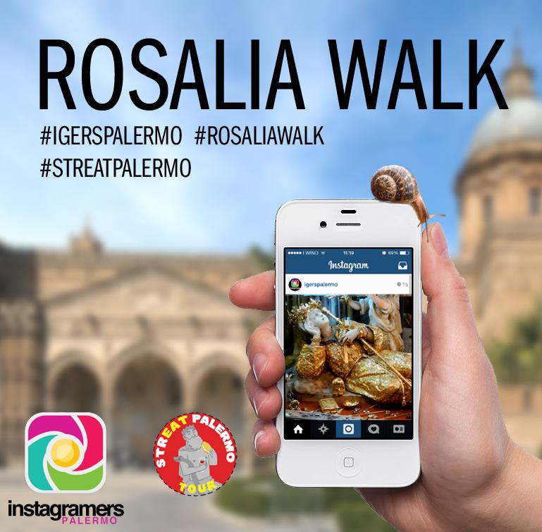 Rosalia Walk