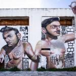 Rosk / Lost / JG Herrero - Cantieri Culturali della Zisa