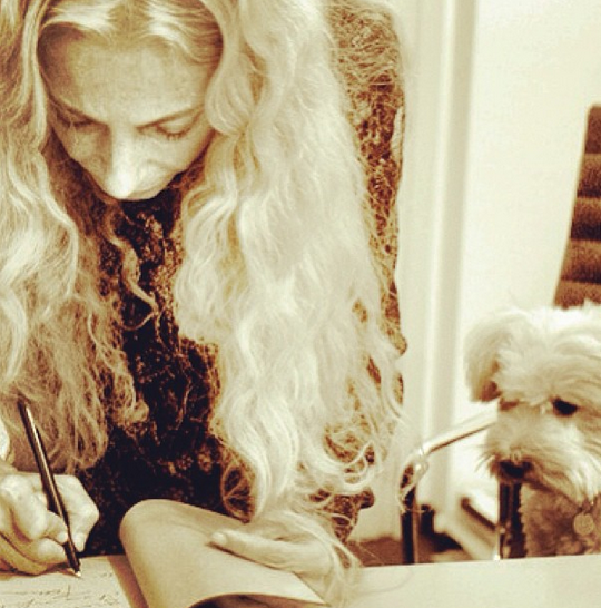 Come fare su Instagram: Franca Sozzani