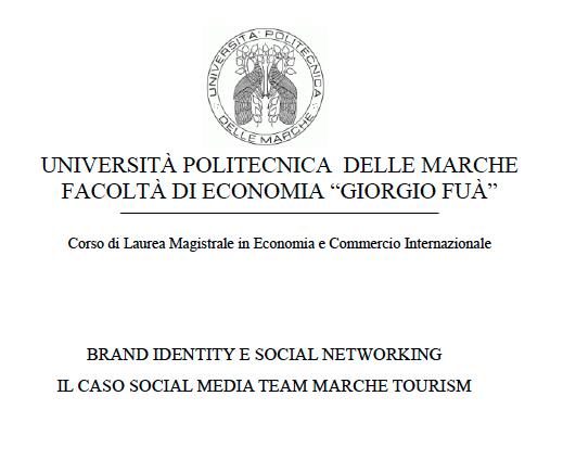 """Instagramers Italia, case history in una Tesi di Laurea molto """"Social"""""""