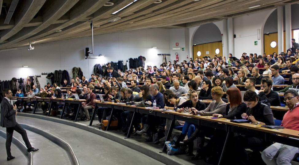 Un successo per la IgersAcademy all'Università di Ancona