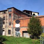 A Biella, presso la Fondazione Pistoletto
