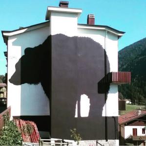 L'orso di Ozmo, Vezza d'Oglio