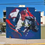 A La Boca, Buenos Aires, ph. @streetart_official