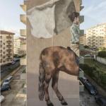 """""""Una donna libera"""", a Ragusa, ph. @h_y_u_r_o"""