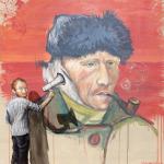 Van Gogh davanti a Van Gogh
