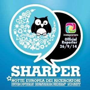 Sharper Evento Ancona