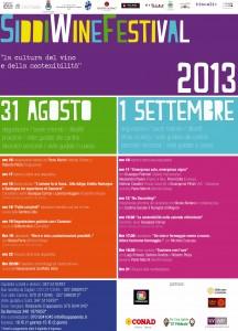 Igers Sardegna partecipa al Siddi Wine Festival 2013