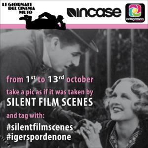 SilentFilmScenes