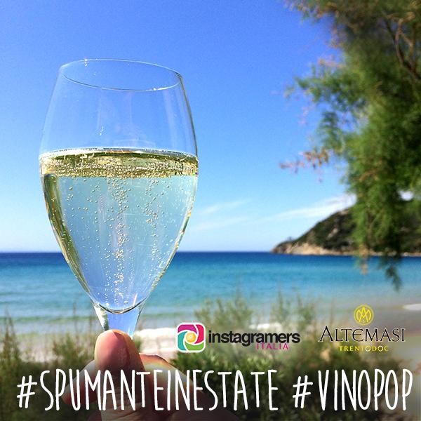 #vinoPOP nuova tema fotografico estivo!