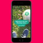 Condivisione delle Instagram Stories su WhatsApp: ecco la prima novità del 2018