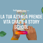"Instagram Business presenta ""Story School"""