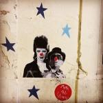 Su un muro di Lille - France, ph. @josno78