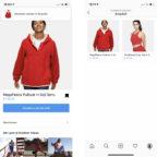 Instagram: Arrivano 3 nuove funzioni per lo shopping