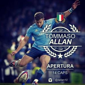Tommaso Allan