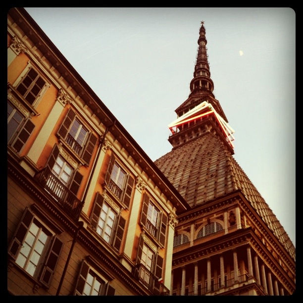 Instagram Your City torino by @tonick Nic Pasianot