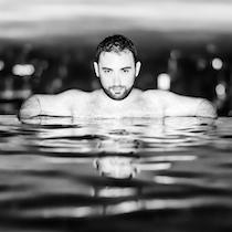 Luca Sartoni // Iger della settimana