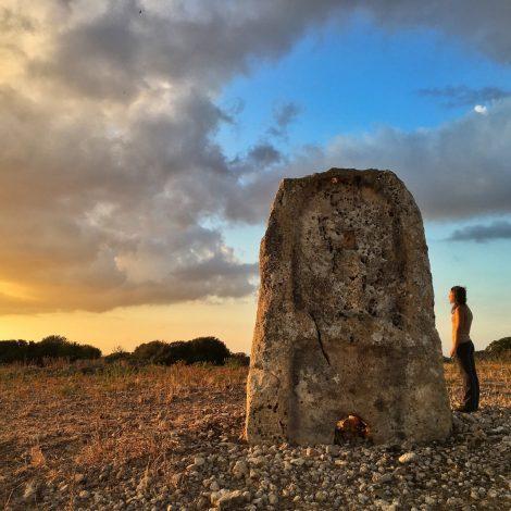 #ArcheologiadiSardegna: il 1° archeo instawalk alla scoperta dei tesori del Nord Sardegna