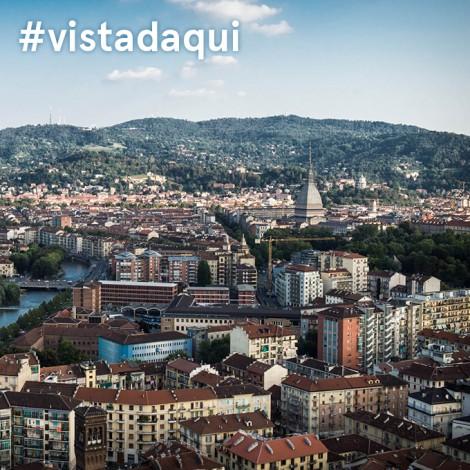 #vistadaqui: il concorso fotografico che trasforma la tua foto in un dono