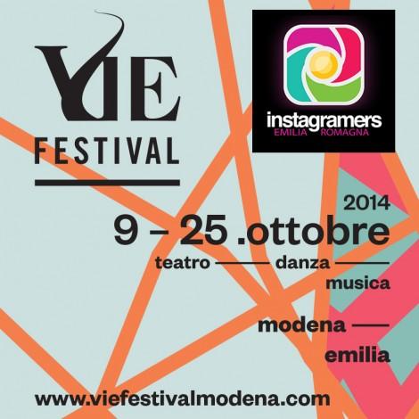 Instagramers Emilia Romagna vi porta a teatro!