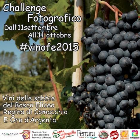 Igersferrara brinda al successo dei Vini delle sabbie