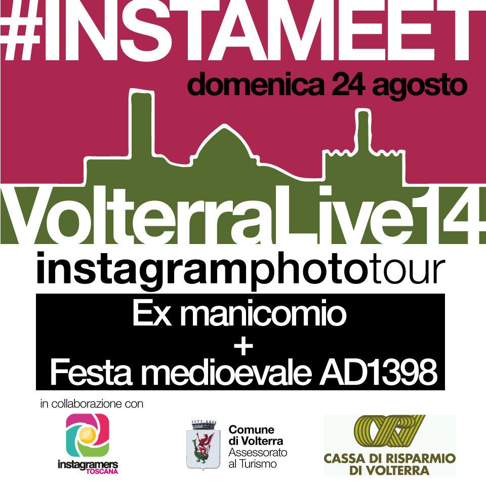 Volterra LIVE 2014