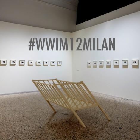 WWIM12MILAN
