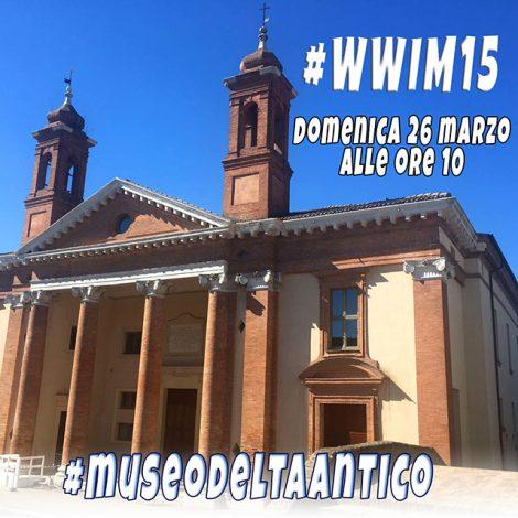 WWIM15-Ferrara